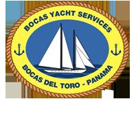 Boatyard in Bocas del Toro – Bocas Yacht Services