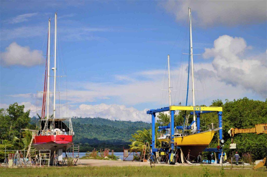 Boat Yard Services Panama 1024x680